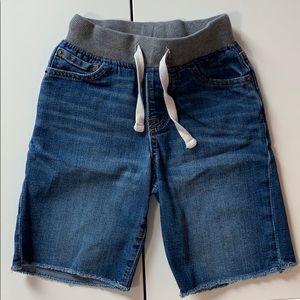 Boys Gap Kids Denim shorts